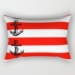 Nautical Dreams Rectangular Pillow