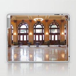 Main Street Station in Richmond, VA Laptop & iPad Skin