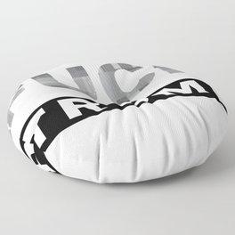 FUCK TRUMP Floor Pillow