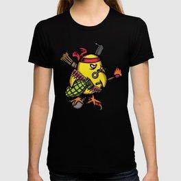 Se Armo El Pollo T-shirt