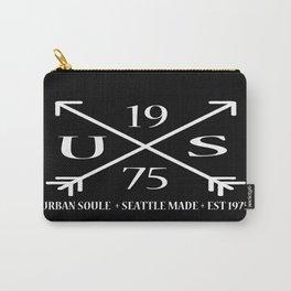 US Arrow Logo Carry-All Pouch