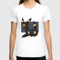 umbreon T-shirts featuring Umbreon by Mirikun