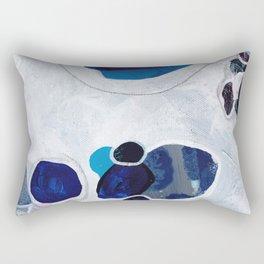 Gauntlet I Rectangular Pillow