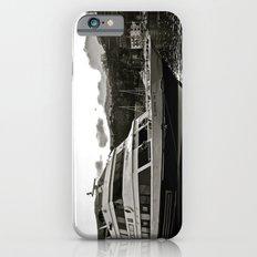 Land Locked iPhone 6s Slim Case