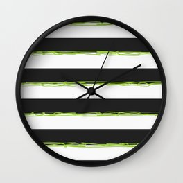 Warfield Wall Clock