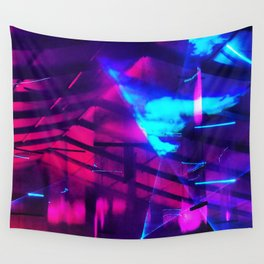iDeal - Firefly LaserLights Wall Tapestry