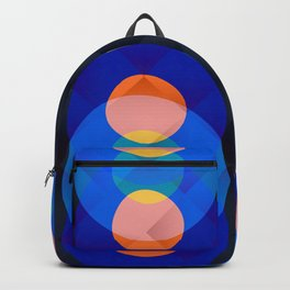 Moonlit Lights Backpack