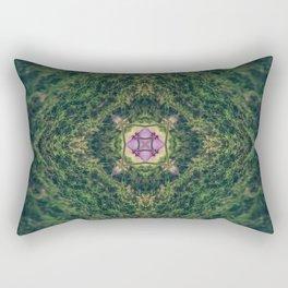 Underbrush Rectangular Pillow