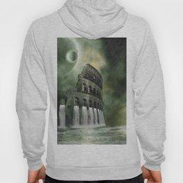 The flood of Rome Hoody