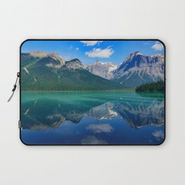 Landscape Panorama (Mountains & Water) Laptop Sleeve