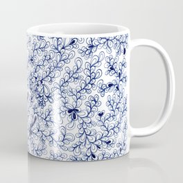 Spotted Sun Orchid Too Coffee Mug