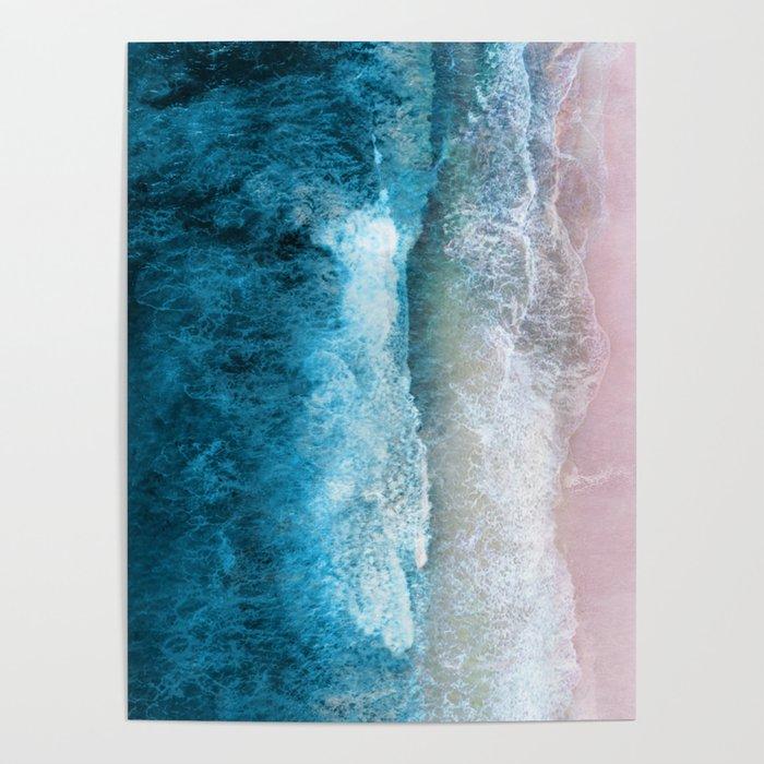 Blue Sea III Poster