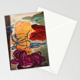 Bound Serenity Stationery Cards