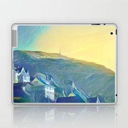 Spring sun Laptop & iPad Skin
