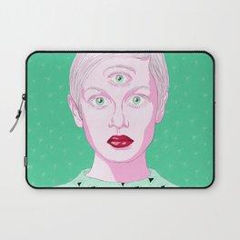 Threeclops Laptop Sleeve