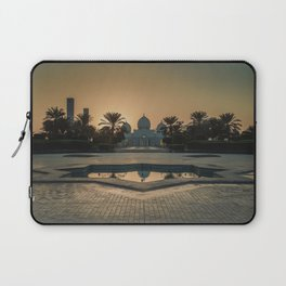 Arabian Sunset Laptop Sleeve