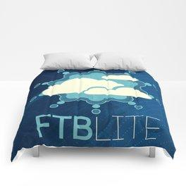 Lite 2 Comforters