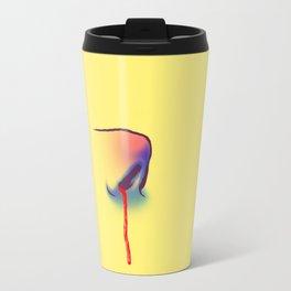 Nose #2 Travel Mug