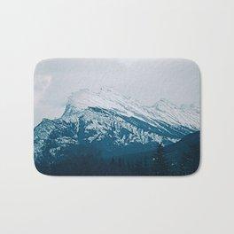 Mt. Rundle Bath Mat