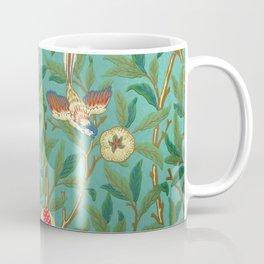 "William Morris ""Bird & Pomegranate"" 2. Coffee Mug"