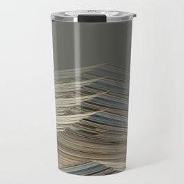 Lines Travel Mug