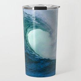 Wedge Barrel  7-4-20  Travel Mug