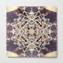 abstr115 Metal Print