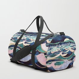 Moonlit Ocean Duffle Bag