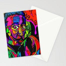My Dali-ng Salvador Stationery Cards
