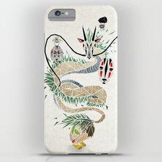 spirited away Slim Case iPhone 6s Plus