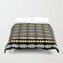 Super Bat 1966 Duvet Cover