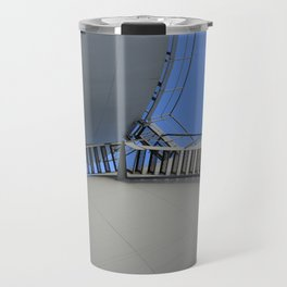 Industrial Travel Mug