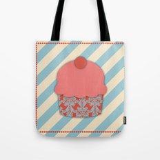 Cupcake 1 Tote Bag