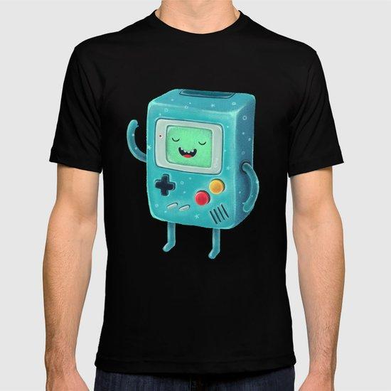 Game Beemo T-shirt