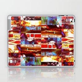 Paradise Sunrise Laptop & iPad Skin