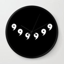 Rikudou Sennin V2 Wall Clock
