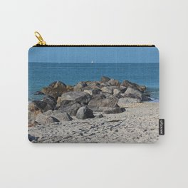 Until the End Begins Carry-All Pouch