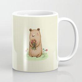 Bear Bouquet Coffee Mug