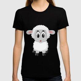 Cute Lamb Sheep T-shirt