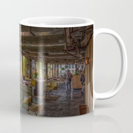 Bar Gloed Coffee Mug