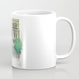 60 Cuba Street Coffee Mug