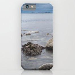 Scottish Coast iPhone Case
