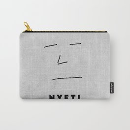 NYET! Carry-All Pouch