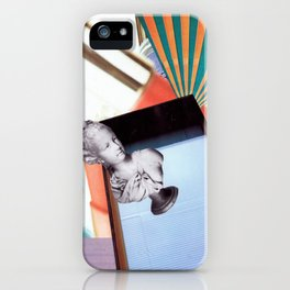 Relaxation Time-series iPhone Case