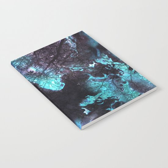 SPIRITS Notebook