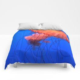 u jelly Comforters