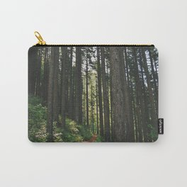 Happy Trails Carry-All Pouch