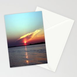 Gods Creation  Stationery Cards