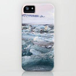 Just Like Heaven VIII iPhone Case