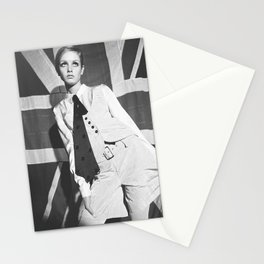 Old British Top Model Stationery Cards